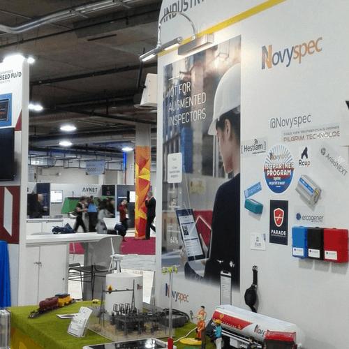 Exhibition Ces