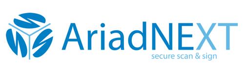 logo ariadnext